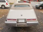 1981 Cadillac Cadillac Seville Seville Formal Sedan